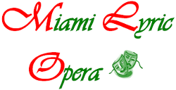 Miami Lyric Opera